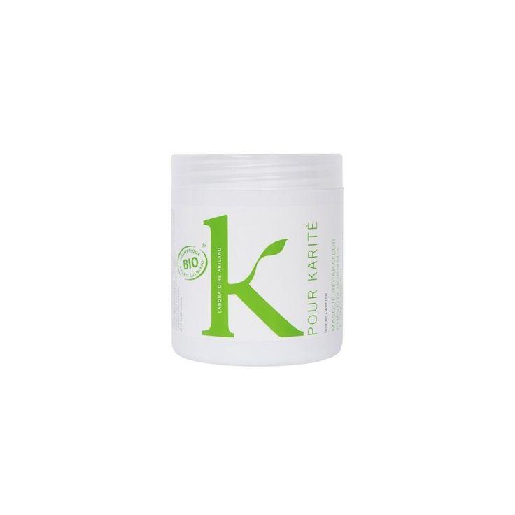 Acondicionador Mascareta reparador, natural, de K pour Karité