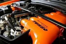 HPF E46 M3 Turbo Kits   HorsepowerFreaks
