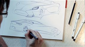 """We've release full english version of our first movie """"Part#1: Ideation. Coloured Pencil"""" ! Free demo of first chapter now available for downloading at www.dst2006.com"""