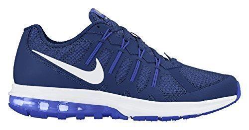 Oferta: 88.53€ Dto: -27%. Comprar Ofertas de Nike Air Max Dynasty - Zapatillas de running unisex, multicolor, talla 45 barato. ¡Mira las ofertas!