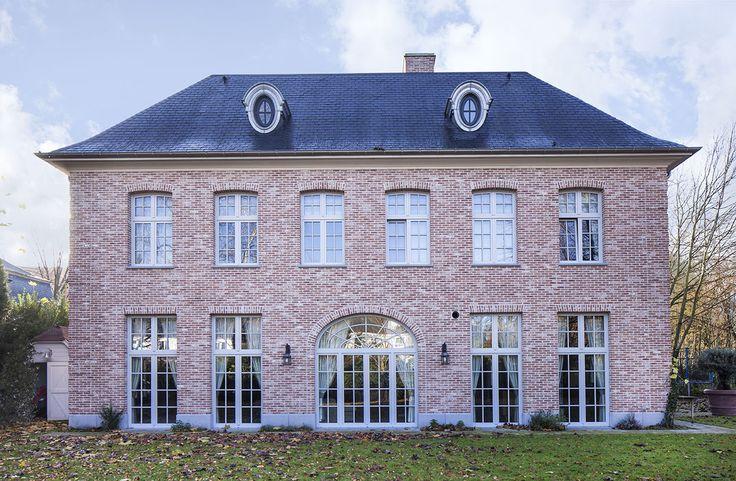 Realisaties - Architect luxe woningen - Architectenbureau Gruwez Oudenaarde - Gent