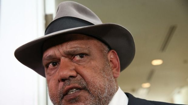 Abbott backs down on Indigenous-only consultations over recognition. Noel Pearson was among the four Indigenous leaders who met Tony Abbott.