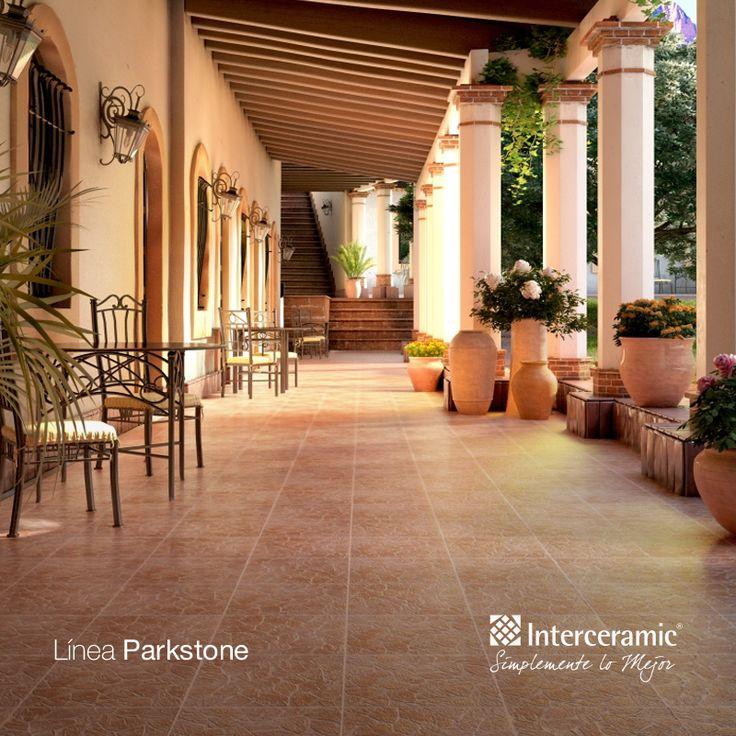 Un piso interceramic es un piso que dura toda la vida con for Azulejos patio exterior