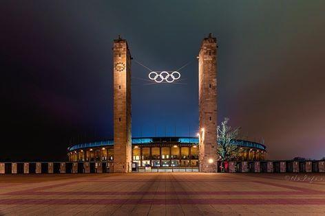 #olympiastadium