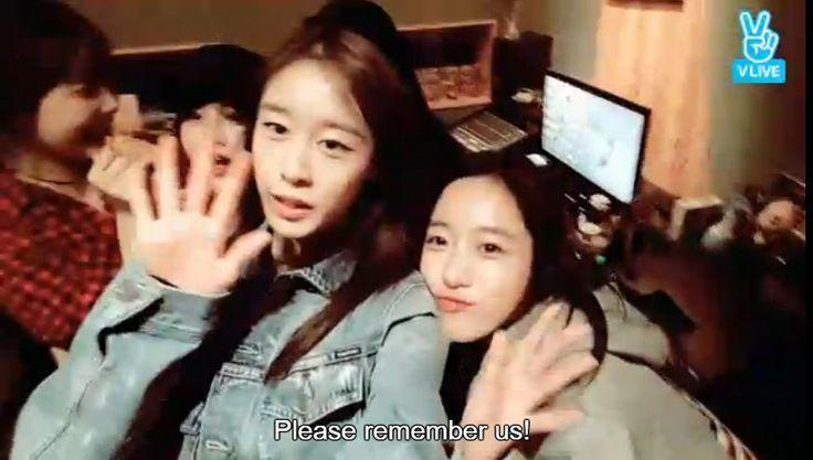 ♥ T-ara ♥ Eunjung ♥ Jiyeon