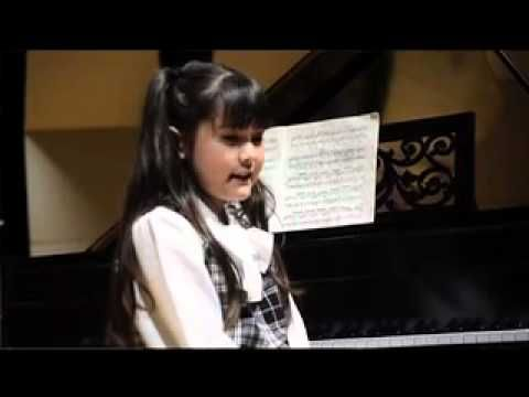 Pianist Umi Garrett/ great interview for students to watch.
