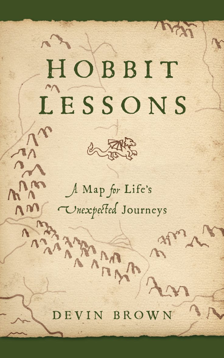 66 best books christian living images on pinterest christian free hobbit lessons sampler ebook epub a map for lifes unexpected journeys fandeluxe Ebook collections