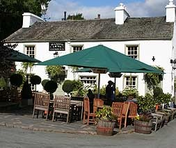 Masons Arms at Strawberry Bank. gorgeous weekend retreat.