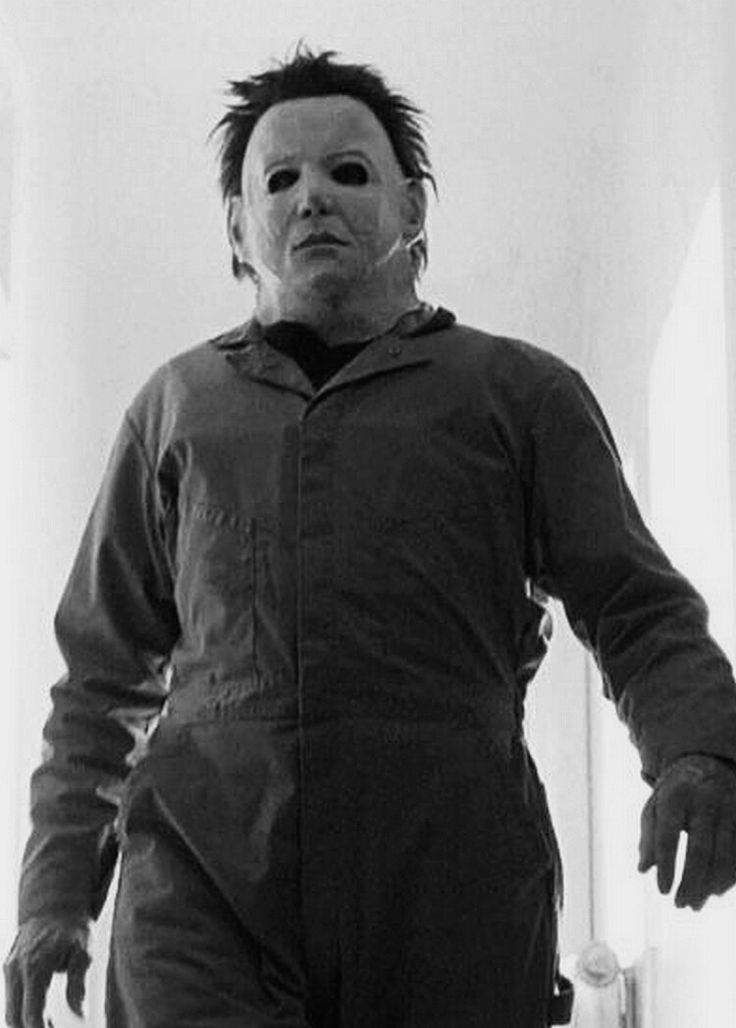 michael myers halloween moviesscary
