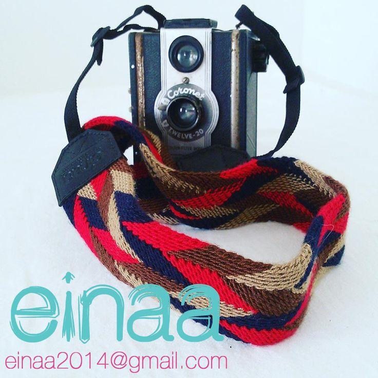 correas para cámaras tejidos wayuu straps for cámeras tiras para cámaras accesorios para cámaras fotográficas  photo accessories