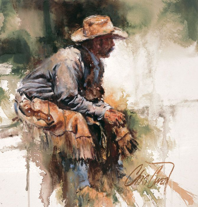 Hired Hand, Chris Owen