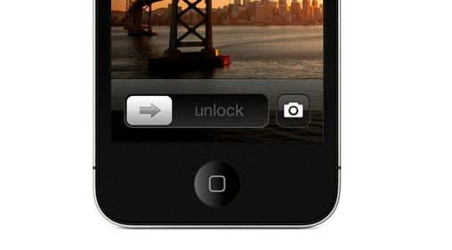 How to Open Camera App from iPhone Lock Screen in iOS 5