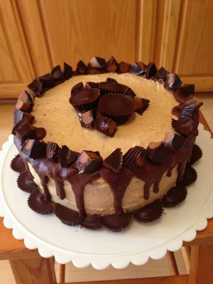 Calories In Homemade Chocolate Cake Without Frosting
