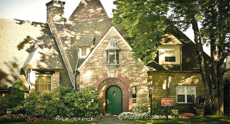 Pennsylvania Resort - Pocono - French Manor Inn & Spa