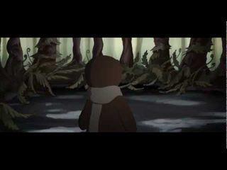 Το κορίτσι και η αλεπού: Η δύναμη της συγχώρεσης μέσα από ένα animation!