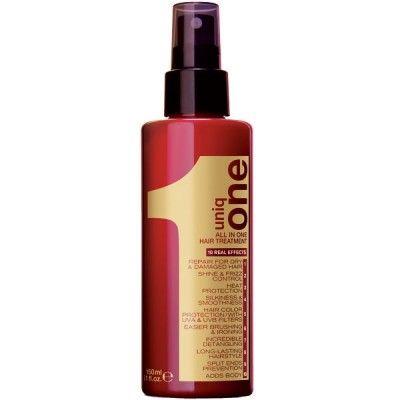 Spray Après-Shampoing Revlon Uniq One 150ml sur Peyrouse Hair Shop ! Pour seulement 11.9€
