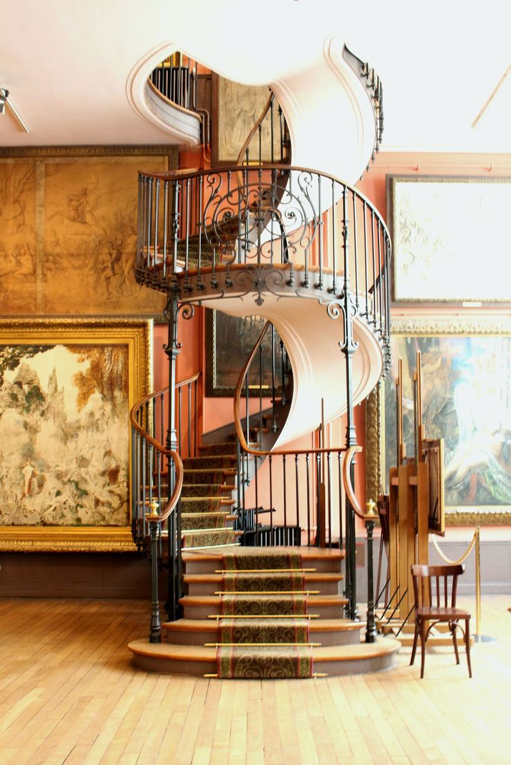 Paris's Most Beautiful Small Museums- The Glittering Unknown