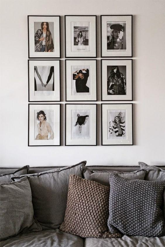 Coole Fotowand Fr Das Wohnzimmer Auf Dem Sofa Wrden Wir Jetzt Gerne Sitzen