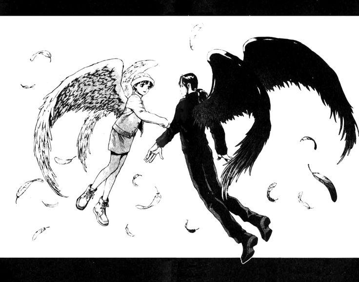 Чтение манги Белый Дракон 3 - 7 - самые свежие переводы. Read manga online! - ReadManga.me