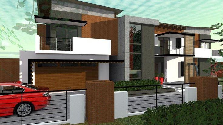 House Plan No W2207