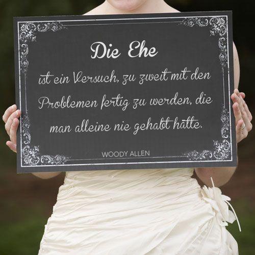 Inspiration Für Einladungskarten, Glückwünsche, Hochzeitsreden U0026 Co: Ob  Romantisch, Tiefgründig Oder Mit Dezenter Ironie   Diese 10 Zitate Bringen  Die ...