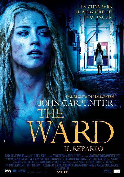 """John Carpenter: """"The ward"""""""