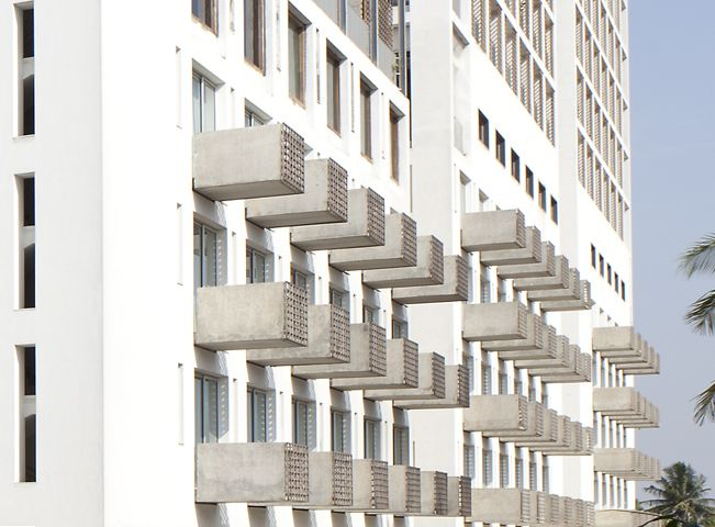 ALLIES AND MORRISON - architects