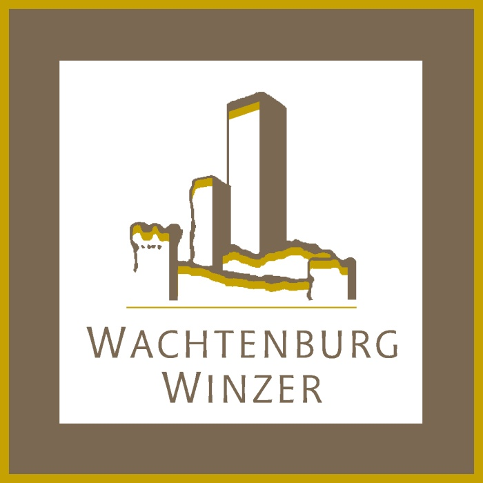 Wachtenburg Winery - Wachenheim, Germany - an amazing schwarzriesling
