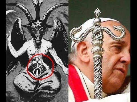 O SATANISTICKOM ISLAME A RKC