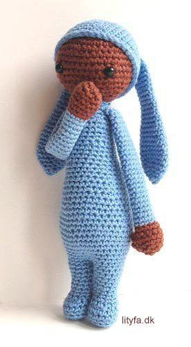 mini lalylala doll