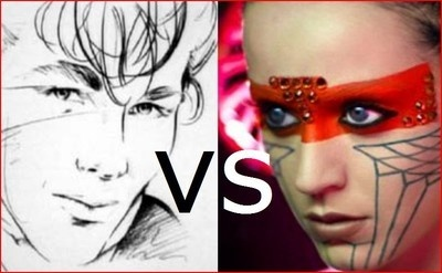 Aha vs. Katy Perry - Take on mE T (mashup by @daftbeatles)