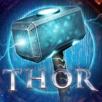 #Thor2 #DarkWorld New TRailer just released: http://trailers.apple.com/trailers/marvel/thorthedarkworld/ Propshop were involved making props for this film last summer, looking good!