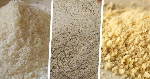 La farina raffinata può fare molto male alla nostra salute. Presente quasi ovunque (prodotti da [Leggi Tutto...]