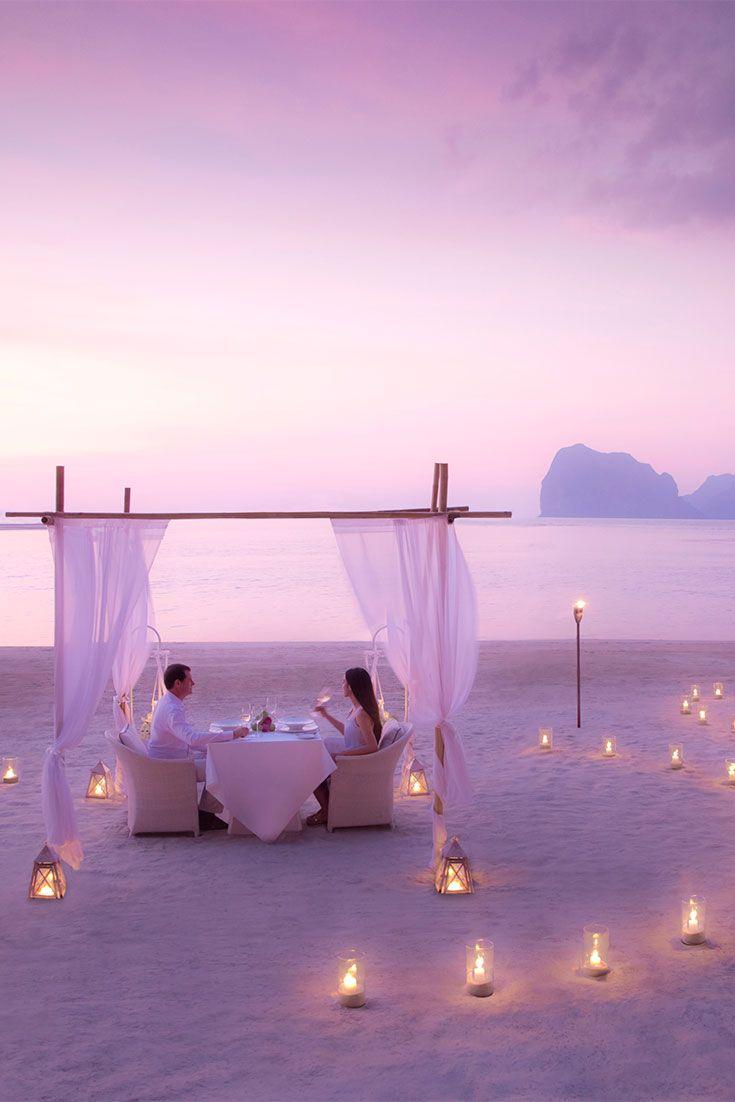 Boutique Hotel Krabi, Thailand, Anantara Si Kao Resort & Spa.