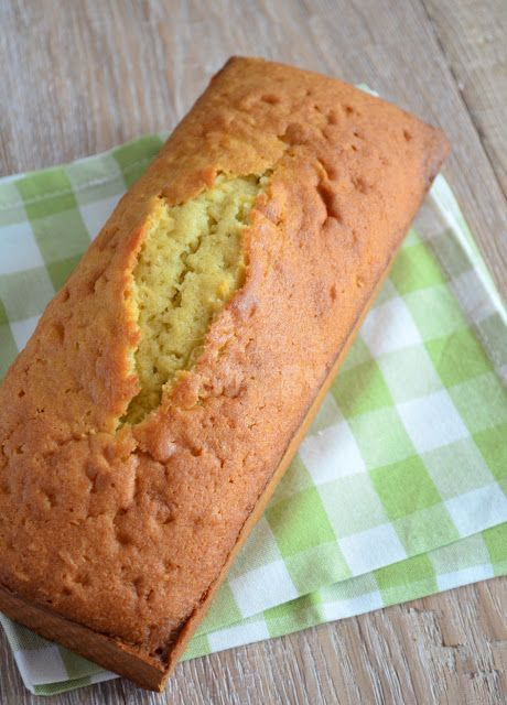 Basisrecept vanillecake - Laura's Bakery