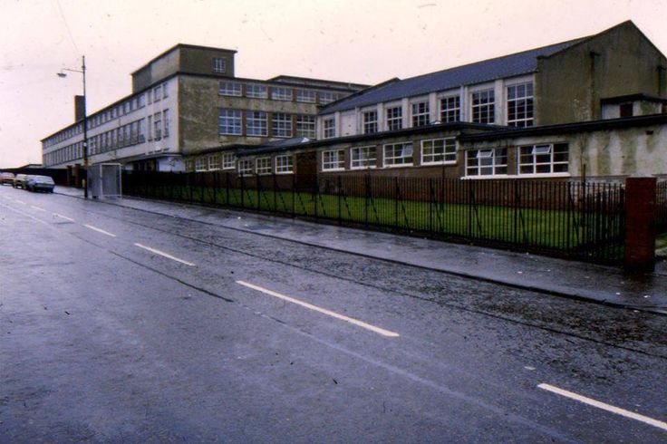 St Augustine's Secondary School