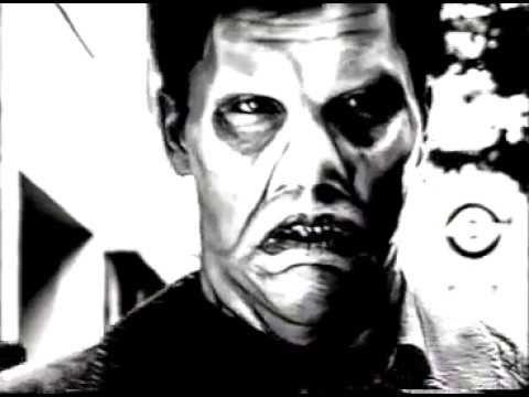 Insumasu o ouu Kage (インスマスを覆う影) - The Shadow Over Innsmouth (1992)