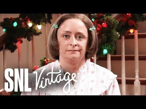 Debbie Downer: Christmas Eve w/ Santa Claus - SNL - YouTube