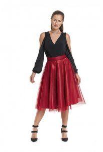 mplouza kormaki ekso omous v ntekolte Plus size women blouses for wedding and christening