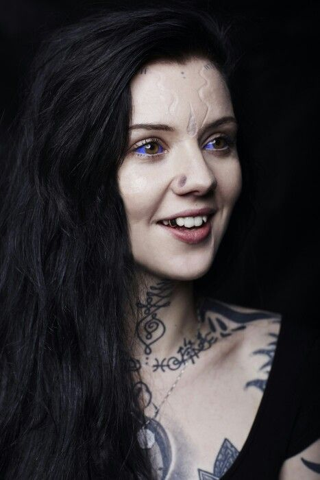 Grace Neutral  i love her eyes but i'd never get them myself