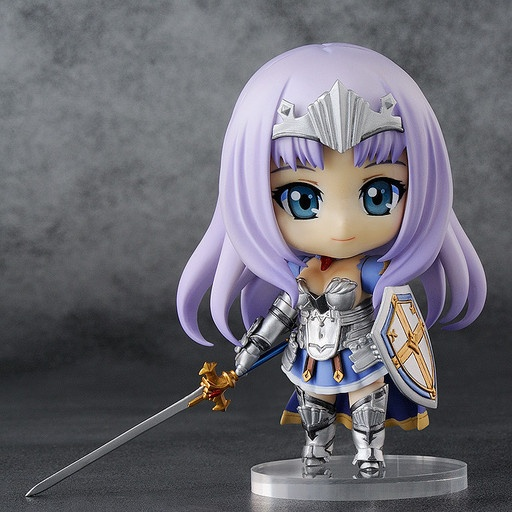 Figuya - Nendoroid 245a Annelotte