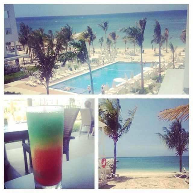 Riu Palace Jamaica - All Inclusive - Adults Only - Bob Marley Drink - Trip to Jamaica