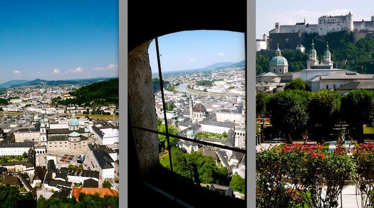 Salzburg-ul a fost ultima noastră oprire în Austria, înainte de a o lua și mai spre Vest. Știu doar că mi-am dorit enorm să ajung la Salzburg și toată lumea mă încuraja să o fac, în ideea că ar fi…