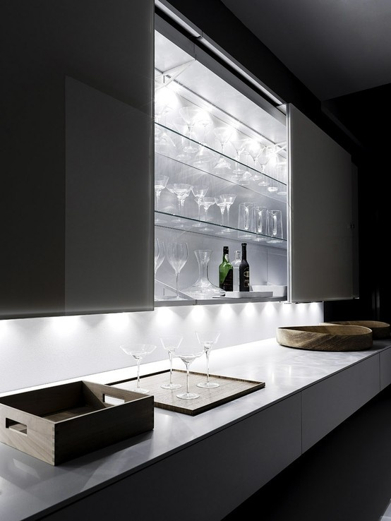 140 best images about valcucine kitchens on pinterest fitted kitchens kitchen drawers and - Valcucine laundry ...