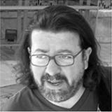 Mohammed Adib, Barcelona - Spain