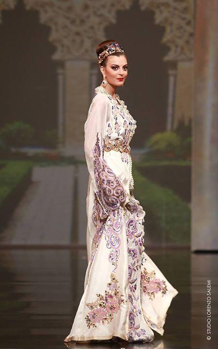 caftan for brides