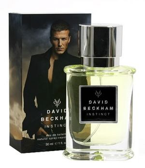 David Beckham Instinct 75ml Eau De Toilette