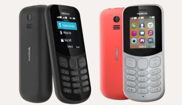 Earlier this year HMD launched a refreshed Nokia phone of old time the iconic Nokia 3310 with more modern design and fresh features. Now again Nokia has launched two features phones Nokia 105 and Nokia 130.   #nokia #nokia 105 #nokia 105 features #nokia 130 #nokia 130 features #nokia 130 price #nokia 150 price