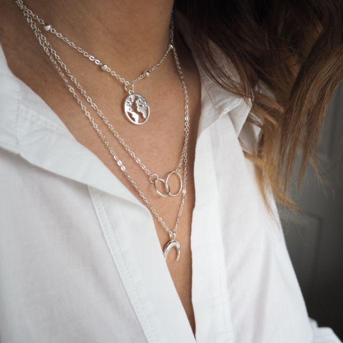 bijoux originaux femme pas cher