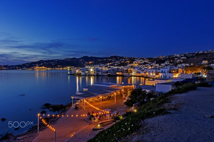 Goodnight Mykonos - null